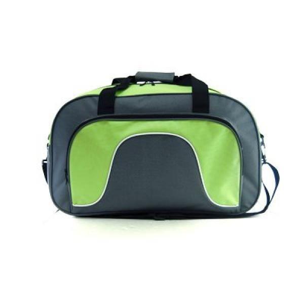 Carnes Travel Bag Travel Bag / Trolley Case Bags TTB1004Grn