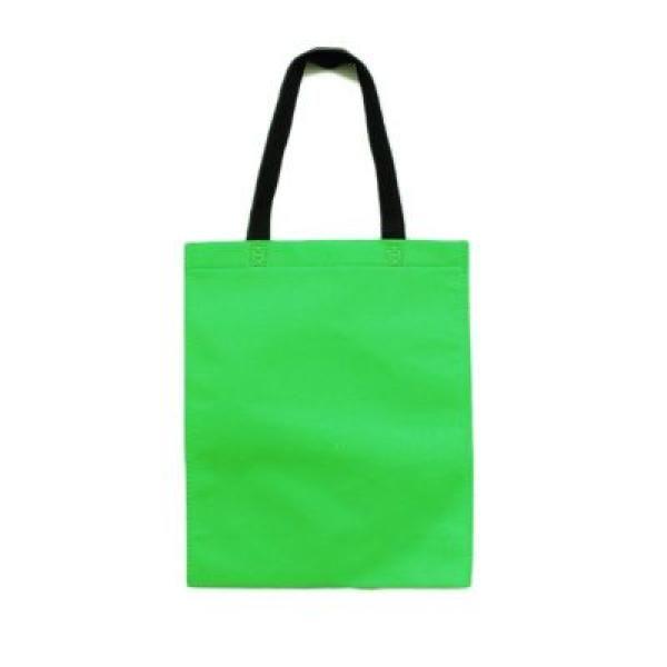 Duola Non-Woven Bag Tote Bag / Non-Woven Bag Bags TNW1003_green