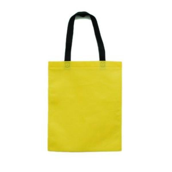 Duola Non-Woven Bag Tote Bag / Non-Woven Bag Bags TNW1003_yellow