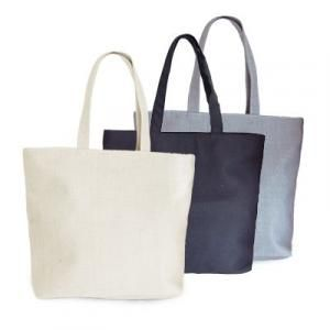 Green-La Cotton Tote Bag Tote Bag / Non-Woven Bag Bags Eco Friendly TNW1015