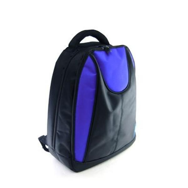 Harz Laptop Haversack Haversack Bags THB1106Blu2