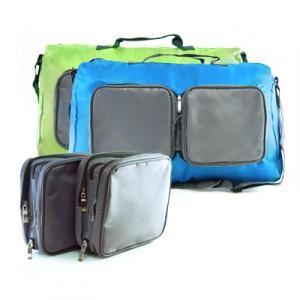 Inspiration Foldable Travel Bag in Square Shape Travel Bag / Trolley Case Bags TTB1003
