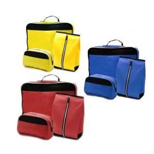 Jaydax 3 in 1 Travel Organizer Set Travel Bag / Trolley Case Bags Best Deals TTB1007_all