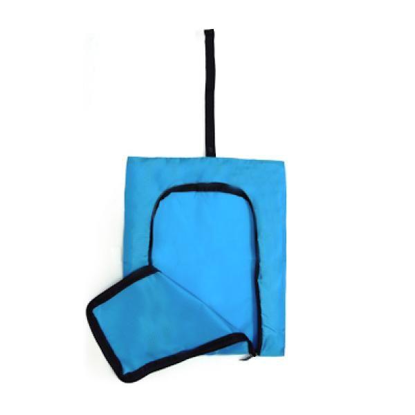 Lattone Foldable Shoe Pouch Shoe Pouch Bags Best Deals TSP1025Blu