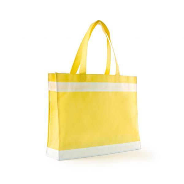 Non Woven Bag Tote Bag / Non-Woven Bag Bags TNW1007_YLWHD5