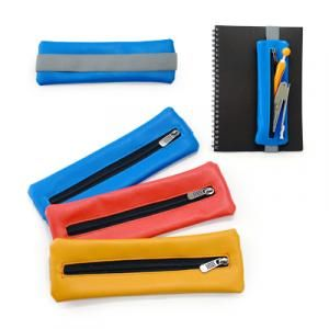 Pen Pouch with elastic strap Small Pouch Bags TSP1064