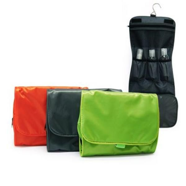 Preston 3 Fold Toiletries Pouch Small Pouch Bags Best Deals TSP1052