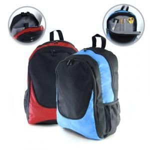 Python Computer Backpack Haversack Bags THB1108