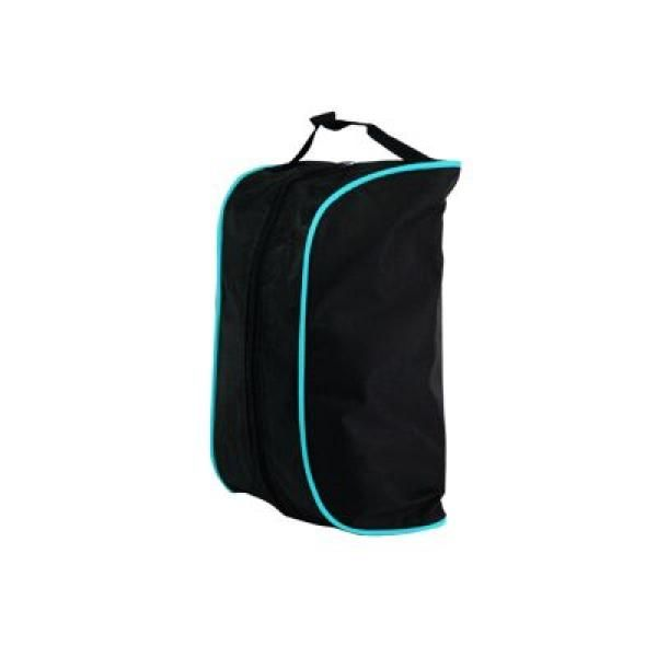 Ribstop Shoe Pouch Shoe Pouch Bags TSP1020Blue