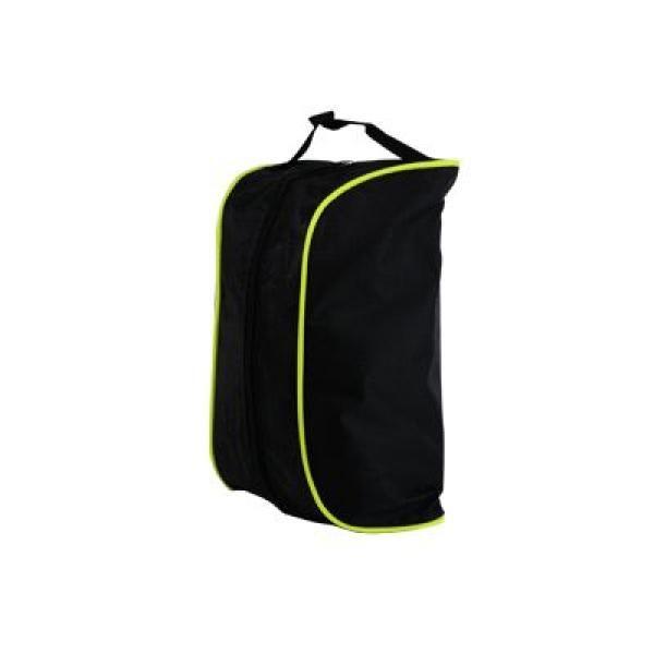 Ribstop Shoe Pouch Shoe Pouch Bags TSP1020Green