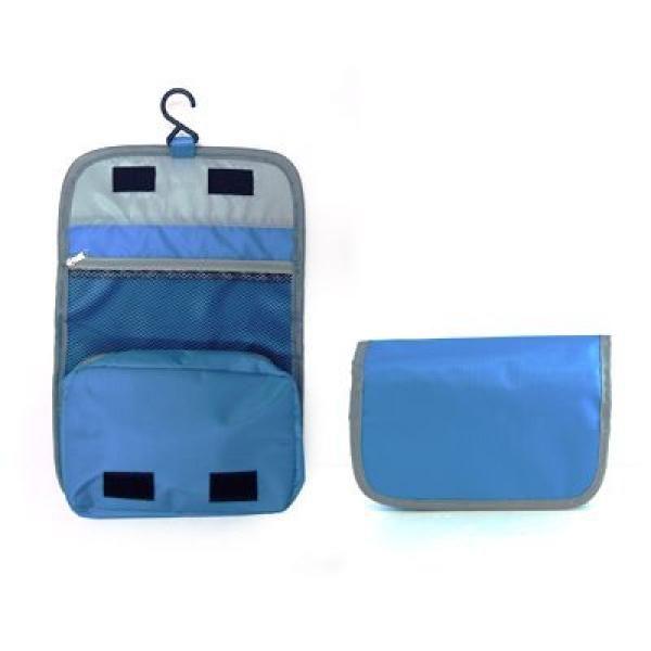 Scandic Toiletries Pouch Small Pouch Bags TSP1050Blu