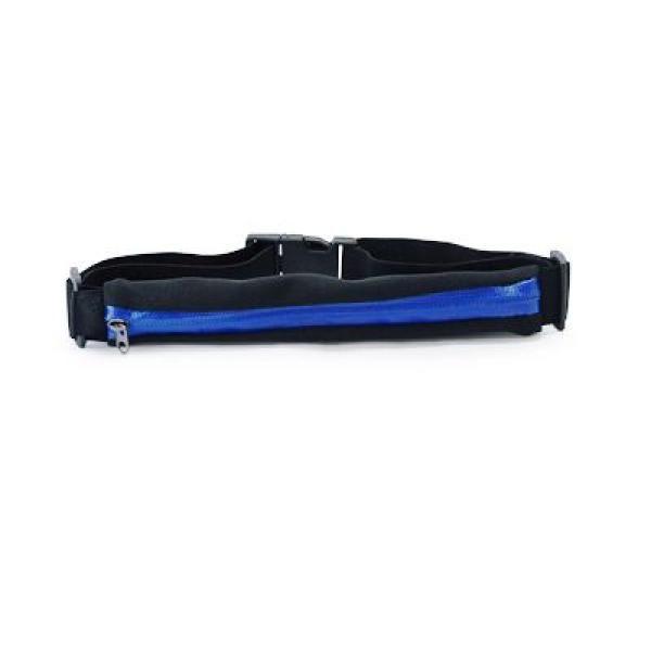 Sports waist pouch Small Pouch Bags TSP1063Blu