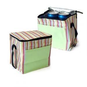 Striped Insulated Cooler Bag Other Bag Bags TMB2100
