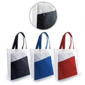 Tetris Non-Woven Bag Tote Bag / Non-Woven Bag Bags TNW1004