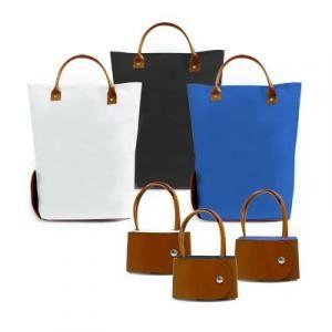 Zotcof Foldable Tote Bag Tote Bag / Non-Woven Bag Bags TMB1012
