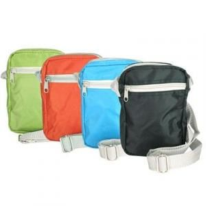 Sling Pouch 230D Small Pouch Bags TSP035