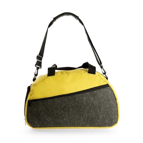 Weekenbd Travel Bag Travel Bag / Trolley Case Bags Best Deals TTB1503-YLW-PGHD