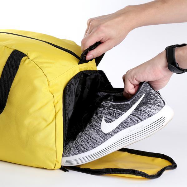 Weekenbd Travel Bag Travel Bag / Trolley Case Bags Best Deals TTB1503-YLW-PGHD_4