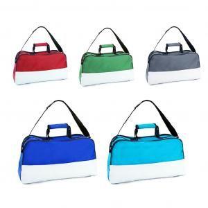 Xventure Travel Bag Travel Bag / Trolley Case Bags RACIAL HARMONY DAY TTB1502-GRPHD
