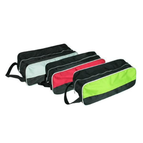 Ribstop Shoe Pouch Shoe Pouch Bags RACIAL HARMONY DAY TSP608