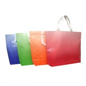 Laminated Shopper Bag Other Bag Bags Best Deals RACIAL HARMONY DAY TSH2602