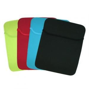 14'' REVERSABLE NEOPRENE LAPTOP CASE Computer Bag / Document Bag Bags TLB0604