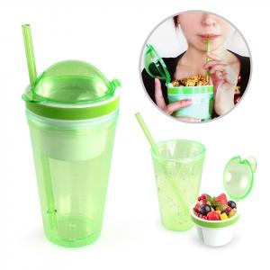 Domeco Snack Tumbler Household Products Drinkwares Best Deals HARI RAYA UTB1006