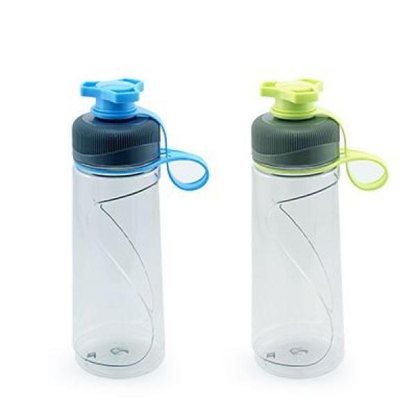 Elita PS Water Bottle with Handle Household Products Drinkwares Best Deals CLEARANCE SALE HDB1018