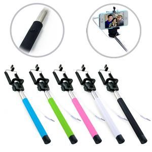 Selfie Stick With Wired Electronics & Technology Computer & Mobile Accessories Best Deals NATIONAL DAY YOS1056_Group