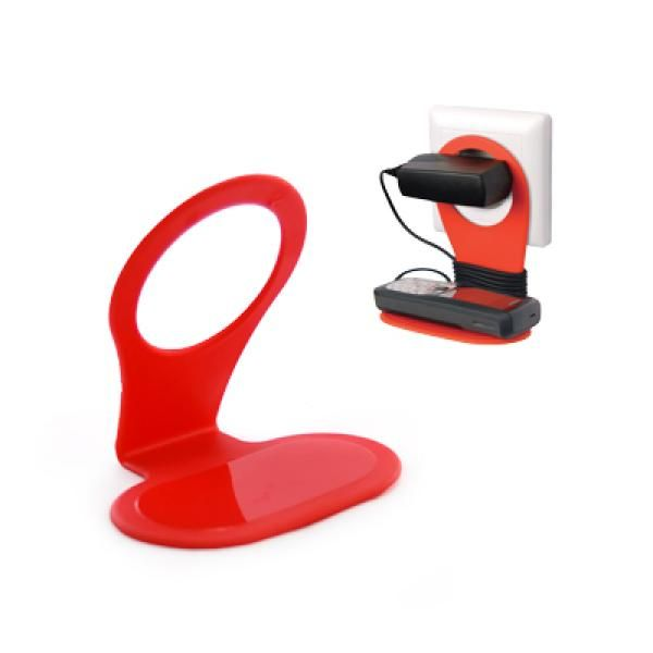 Mobile Phone Holder Electronics & Technology Computer & Mobile Accessories YOS1014Red