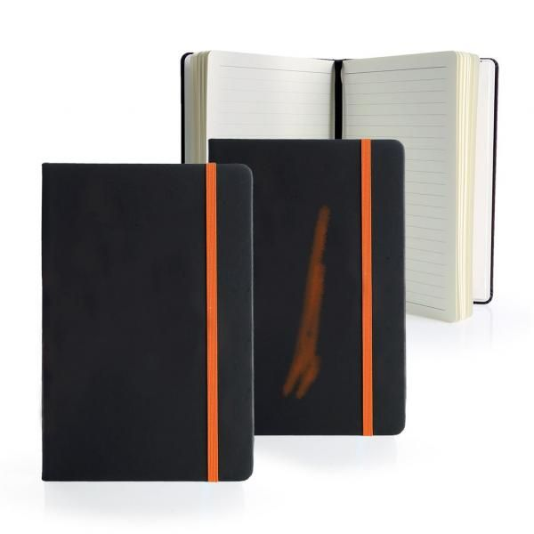 Special Magic PU Notebook Printing & Packaging Notebooks / Notepads Best Deals ZNO1030-ORGHD