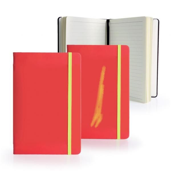 Special Magic PU Notebook Printing & Packaging Notebooks / Notepads Best Deals ZNO1030-REDHD