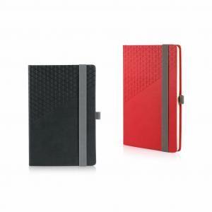 Diamanten Lybro Geometric Notebook Printing & Packaging Notebooks / Notepads ZNO1029-GRPHD