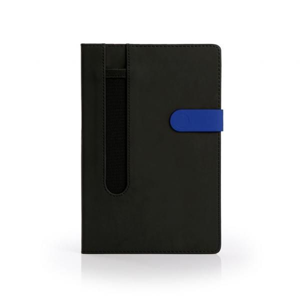 Statlux A5 Notebook Printing & Packaging Notebooks / Notepads ZNO1025-BLUHD