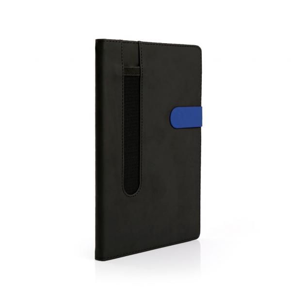 Statlux A5 Notebook Printing & Packaging Notebooks / Notepads ZNO1025-BLUHD_3
