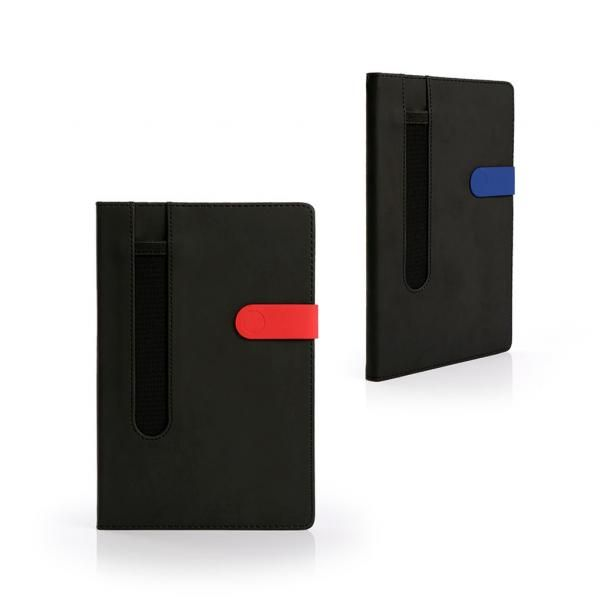 Statlux A5 Notebook Printing & Packaging Notebooks / Notepads ZNO1025-GRPHD