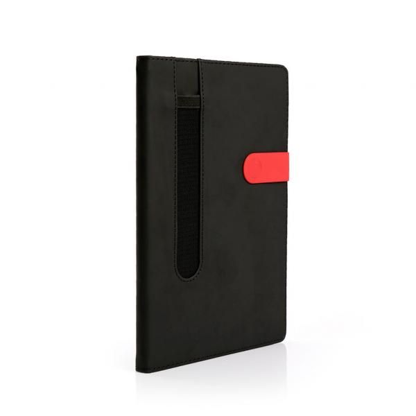 Statlux A5 Notebook Printing & Packaging Notebooks / Notepads ZNO1025-REDHD_3