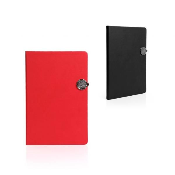 Domsing A5 Notebook Printing & Packaging Notebooks / Notepads Best Deals ZNO1024-GRPHD