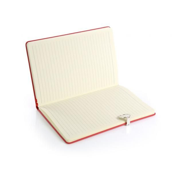 Domsing A5 Notebook Printing & Packaging Notebooks / Notepads Best Deals ZNO1024-REDHD_4