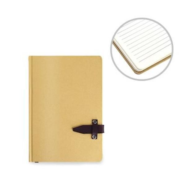 Japheth A5 Notebook Printing & Packaging Notebooks / Notepads ZNO1021BRW