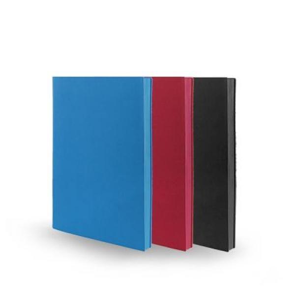 Villaron A5 PU Notebook Printing & Packaging Notebooks / Notepads ZNO1019