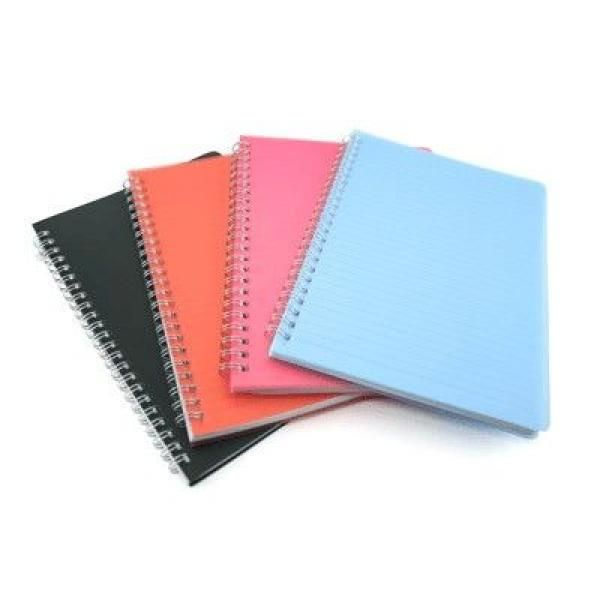 A5 Note Book - 128pages Printing & Packaging Notebooks / Notepads FNB0114