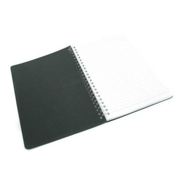 A5 Note Book - 128pages Printing & Packaging Notebooks / Notepads FNB0114_1