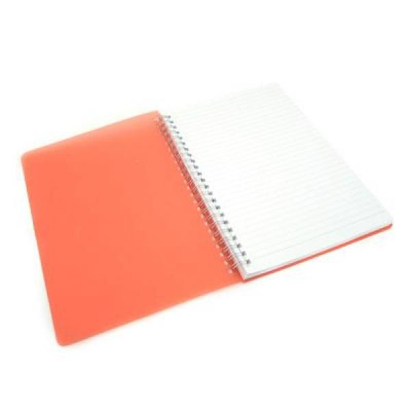 A5 Note Book - 128pages Printing & Packaging Notebooks / Notepads FNB0114_2