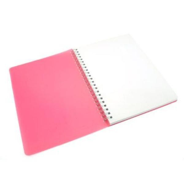 A5 Note Book - 128pages Printing & Packaging Notebooks / Notepads FNB0114_3