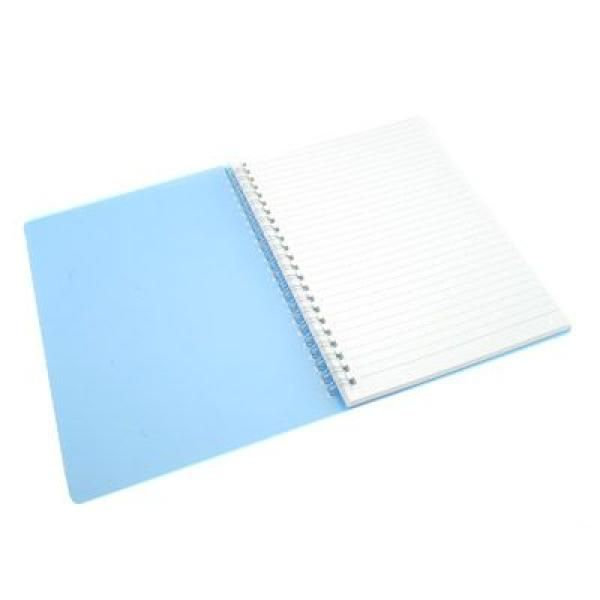 A5 Note Book - 128pages Printing & Packaging Notebooks / Notepads FNB0114_4