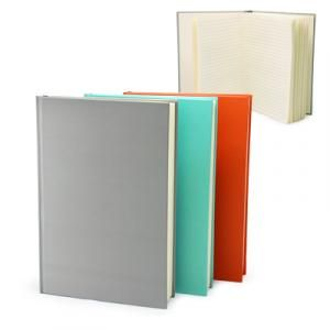 Spanwarm A5 Notebook Printing & Packaging Notebooks / Notepads JNO1020