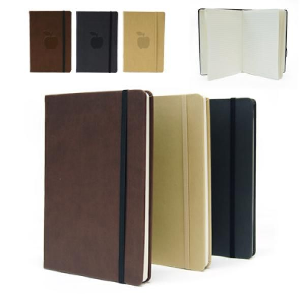 Thermo PU A5 Notebook Printing & Packaging Notebooks / Notepads JNO1013