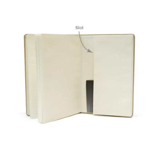 Thermo PU A5 Notebook Printing & Packaging Notebooks / Notepads JNO1013_1