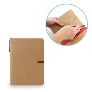 Itnix Notebook With Pen Printing & Packaging Notebooks / Notepads ZNO1005